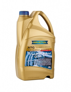 RAVENOL Transfer Fluid TF-0870 4L